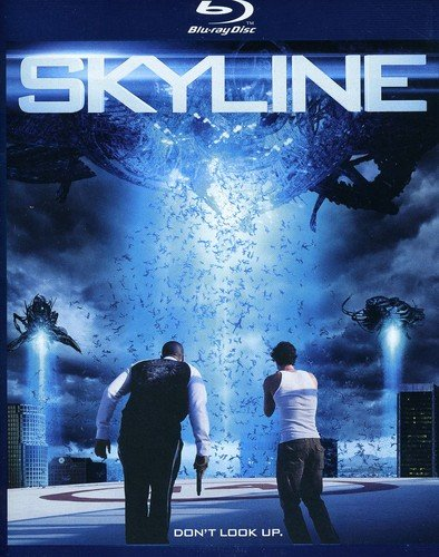 Skyline [Blu-ray] DVD