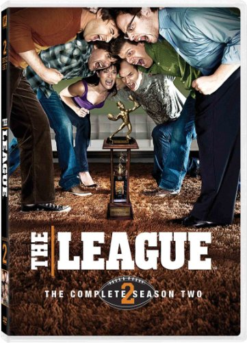 The League: Season Two DVD