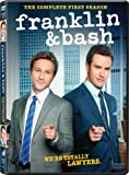 Franklin &amp; Bash: Bachelor Party / Season: 1 / Episode: 9 (2011) (Television Episode)