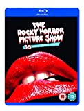 The Rocky Horror Picture Show [Blu-ray] [UK Import]