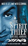 Book The Spirit Thief Cover