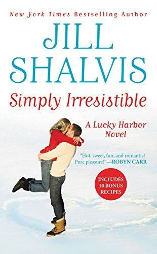 Book Simply Irresistible - Jill Shalvis