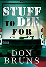 Stuff to Die For by Don Bruns