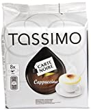 Product Image of TASSIMO Carte Noire Cappuccino coffee 16 discs, 8 servings...