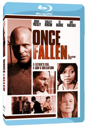 Once Fallen [Blu-ray] DVD