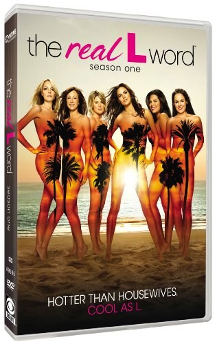 The Real L Word: First Season DVD