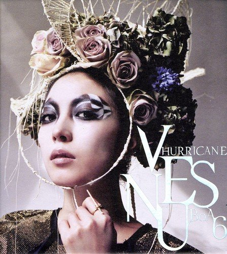 Hurricane Venus