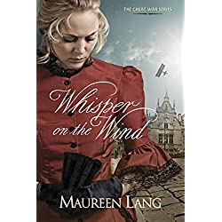 Whisper on the Wind (The Great War Book 2)