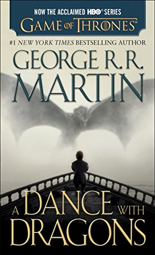 Book A Dance with Dragons