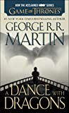 Book A Dance with Dragons -  Song of Ice and Fire - George RR Martin