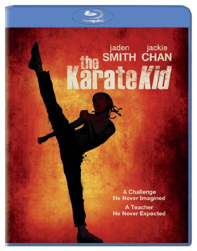 The Karate Kid [Blu-ray] DVD
