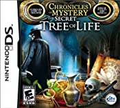 Chronicles of Mystery: The Secret Tree of Life (Nintendo DS)