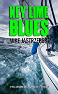 Key Lime Blues by Mike Jastrzebski