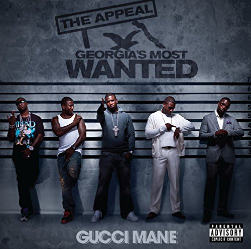 The Appeal: Georgia's Most Wanted
