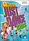 Just Dance Kids (2010) (Video Game)