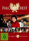 Falcon Crest - Die zweite Season [4 Discs]
