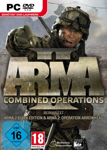 ARMA 2: Combined Operations - Gold Edition