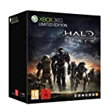 Xbox 360 - Konsole 250 GB Limited Edition inkl. Halo Reach: Amazon.de: Games cover