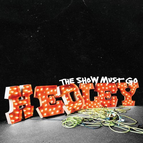 The Show Must Go