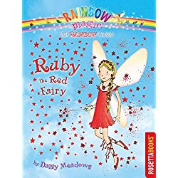 The Rainbow Fairies Series