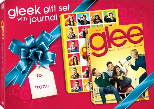 Glee: Season 1 Giftset  DVD