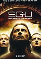 So Long, Stargate Universe...We Hardly Knew Ye