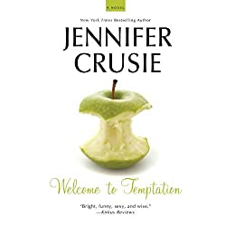 Welcome to Temptation: A Novel (Dempsey Book 1)