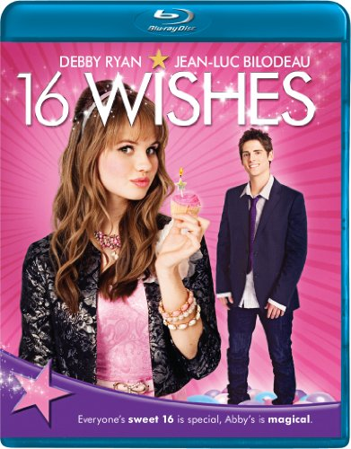 16 Wishes [Blu-ray] DVD