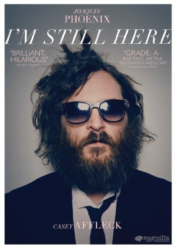 I'm Still Here: The Lost Year Of Joaquin Phoenix DVD