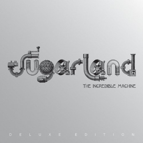 The Incredible Machine [Deluxe Edition, CD+DVD]