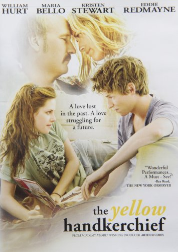 The Yellow Handkerchief DVD