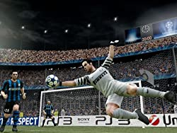 Screenshot: PES 2011 - Pro Evolution Soccer
