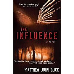 The Influence (Supernatural Thriller)