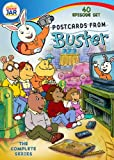 Postcards from Buster (2004) (Television Series)