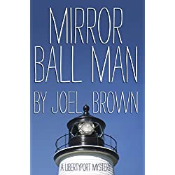 Mirror Ball Man