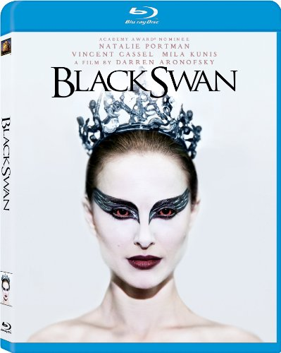 Black Swan [Blu-ray] DVD