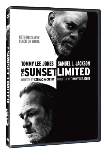 The Sunset Limited DVD