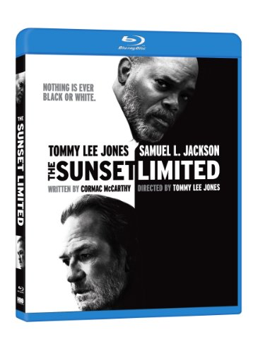 The Sunset Limited [Blu-ray] DVD