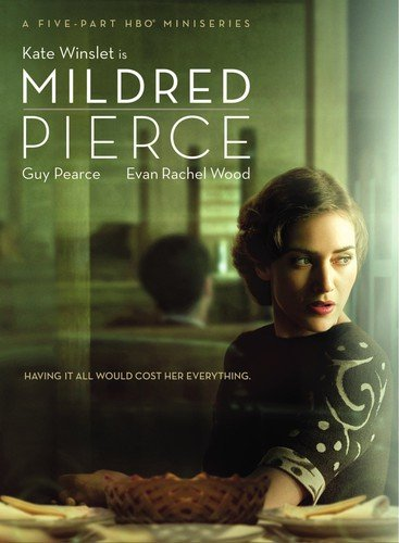 Mildred Pierce DVD