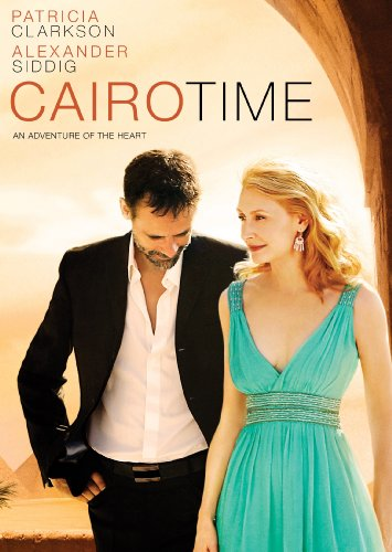 Cairo Time DVD