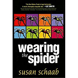 Wearing the Spider