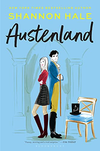 Book Austenland