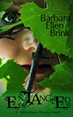 Entangled by Barbara Ellen Brink