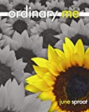 Free Kindle Book : Ordinary Me (Young Adult)