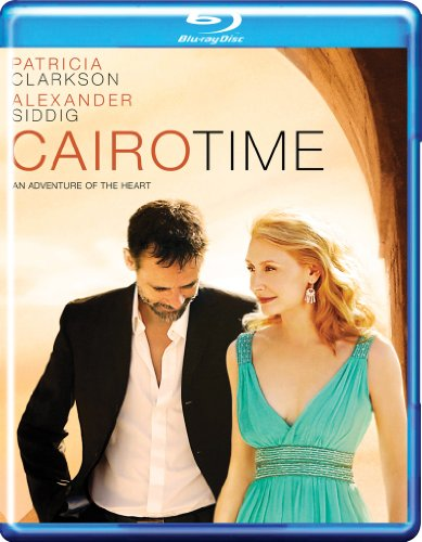 Cairo Time [Blu-ray] DVD