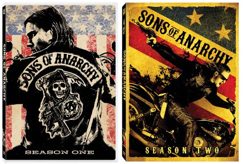 Sons of Anarchy: The Complete Seasons 1 & 2