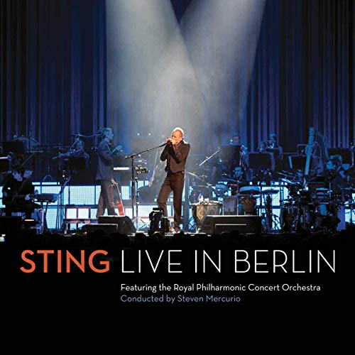 Live in Berlin [CD / DVD Combo]