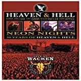 Neon Nights: 30 Years of Heaven & Hell - Live at Wacken