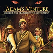 Adam's Venture, Episode 1: The Search for the Lost Garden