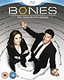 Bones Season 5 [Blu-ray] [UK Import]